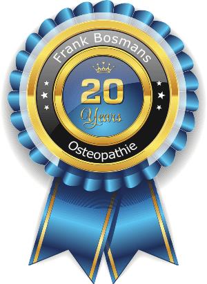 20 jaar osteopathie Lummen